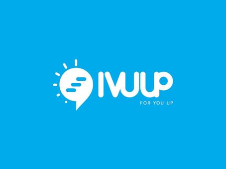 Branding - IVUUP: Folheie online