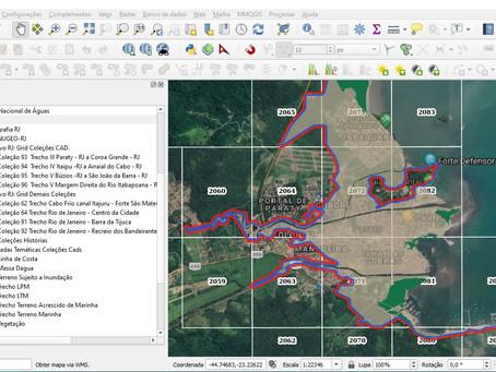 Cartografia Presente - Um GeoServer para acesso aos dados na SPU