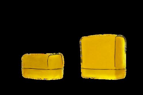 ESTENSIONE PREMIUM- per sacca da 162 cm Spedizione Esclusa