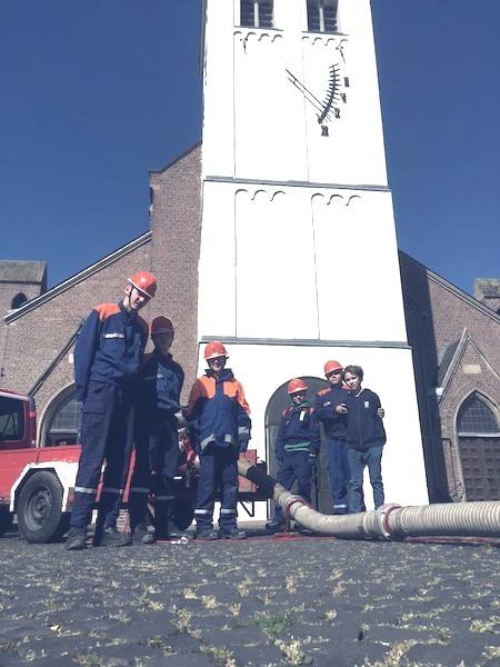 Jugendfeuerwehr Feuerwehr Meerbusch_edit