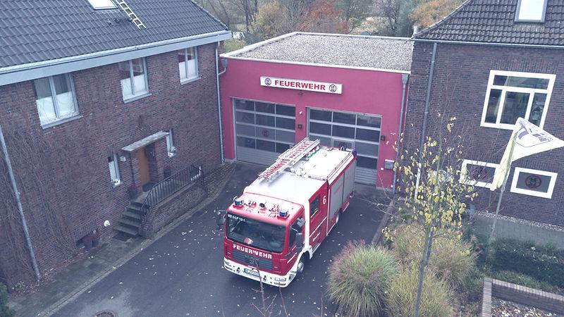 Löschgruppe Ossum-Bösinghoven Feuerwehr Meerbusch
