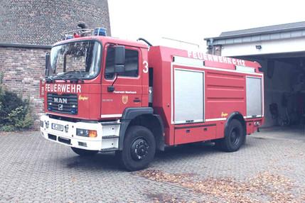 Lank TLF4000 2