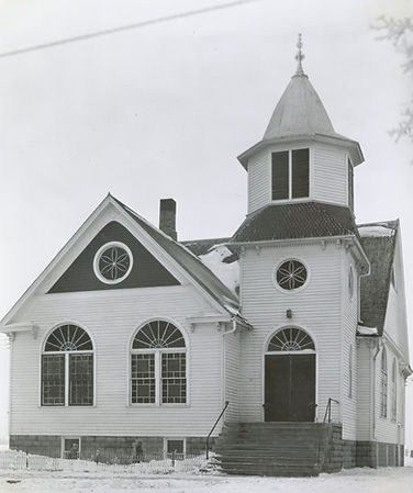 Early Salem Church