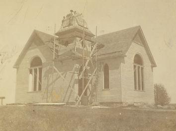 Lundby Church