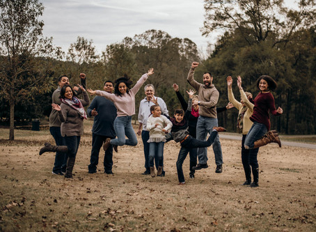 The Malgrat Family    E. Carroll Joyner Park