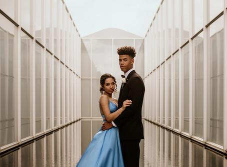 Alyssa & Noah || Prom Dream