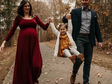 The Sarasa Family || E. Carroll Joyner Park, NC