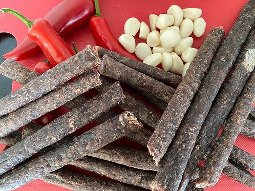 Chilli Garlic Drywors