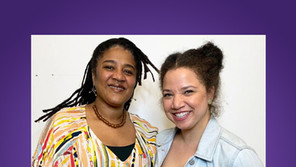 """Lynn Nottage—""""Claiming the Space"""" (Episode 62)"""