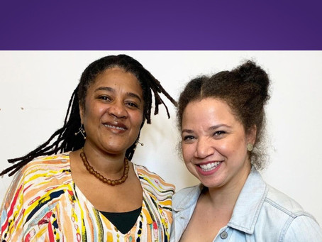 "Lynn Nottage—""Claiming the Space"" (Episode 62)"