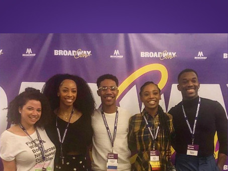 Call and Response LIVE 2.0 at BroadwayCon