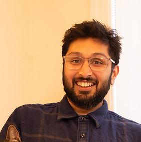 Shaad Zaidi