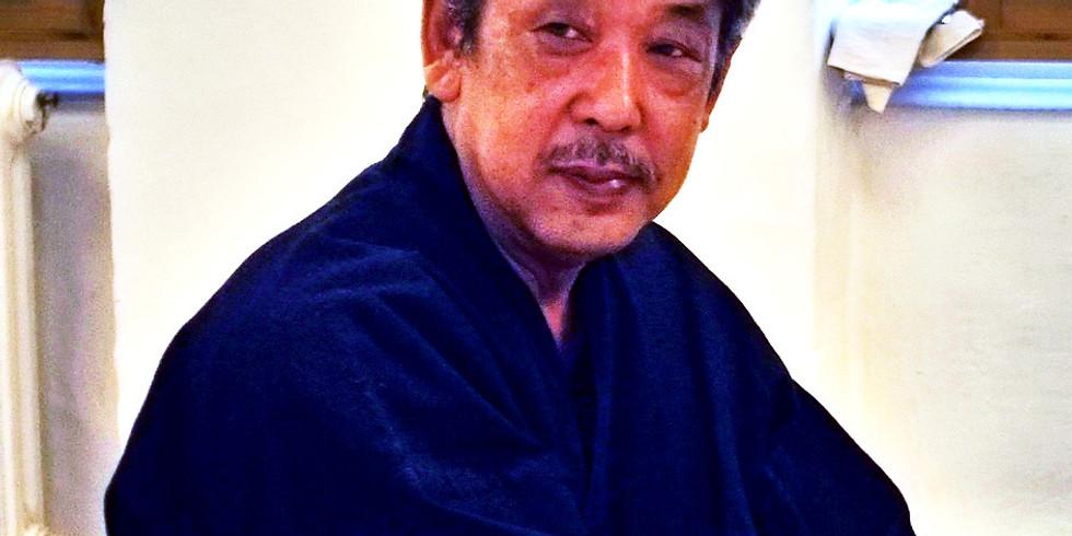 Yukinaga 雪長 Introduksjon til Yukimura-Ryu 雪村流