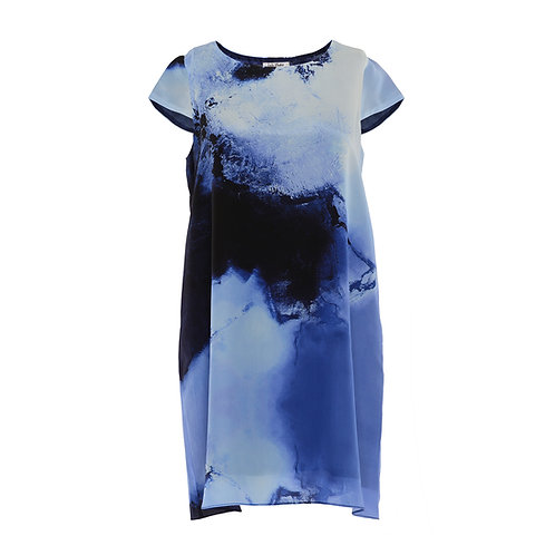 Free Flow | Shift Dress