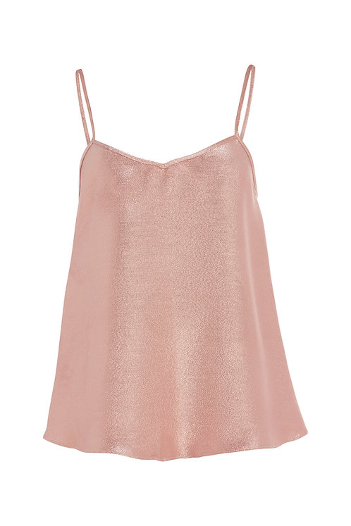 Archive Rose Gold | Cami Top