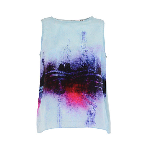 Graffiti | Shell Top