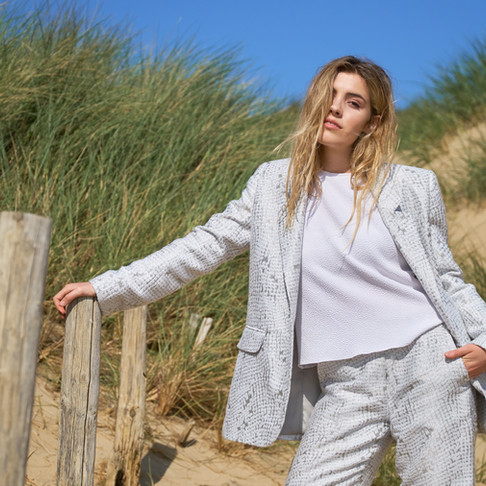 New SS18 Collection Launch