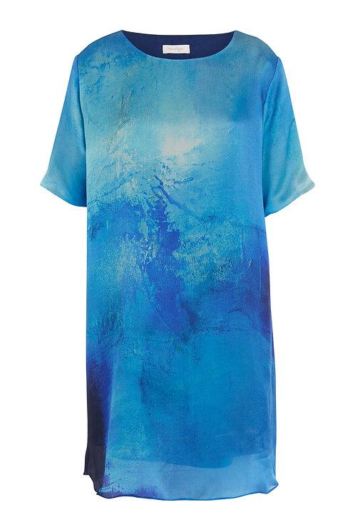 Oceanic Eelco | T-Shirt Dress