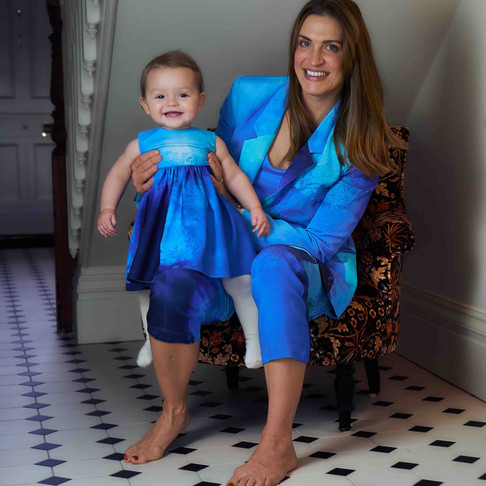 Little Lulu: Capsule Collection for Babies