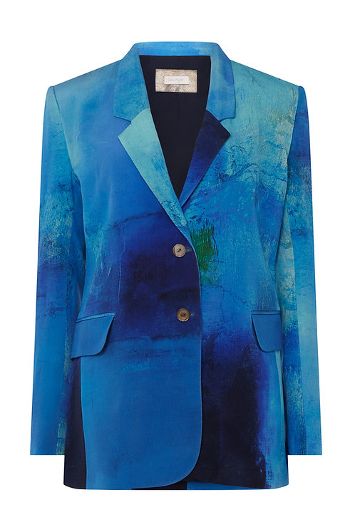 Oceanic Eelco | Tailored Jacket