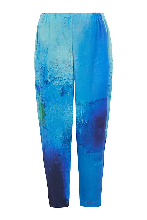 Oceanic Eelco | Relaxed Trouser