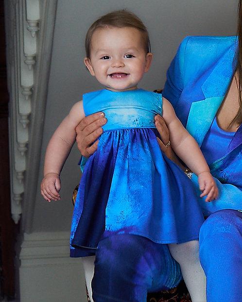 Oceanic Eelco | Little Lulu Dress