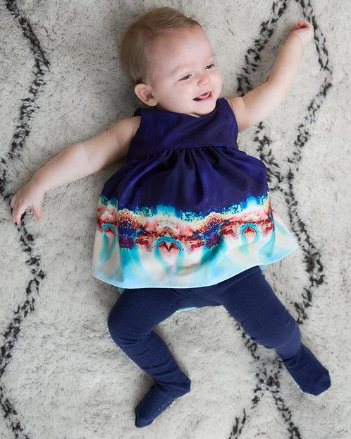 Kaleidoscope   Little Lulu Dress