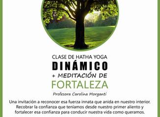 Primer encuentro de Practica + Meditacion