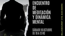 Taller de Meditación y Dinámica Mental 2021
