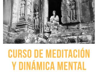 Curso de Meditación - Nivel 1