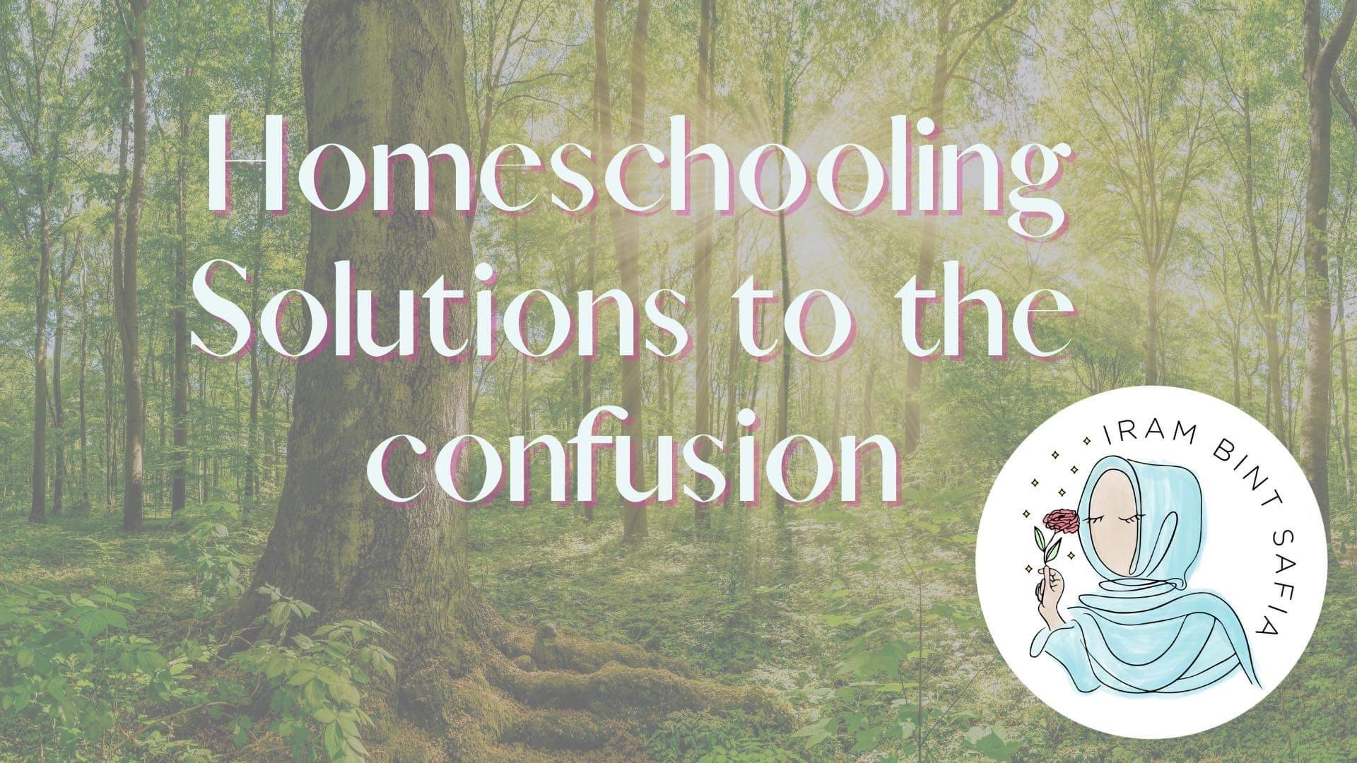 Check out the series of amazing homeschoolers