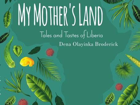 """Project Spotlight: """"My Mother's Land"""" by Dena Olayinka Broderick"""