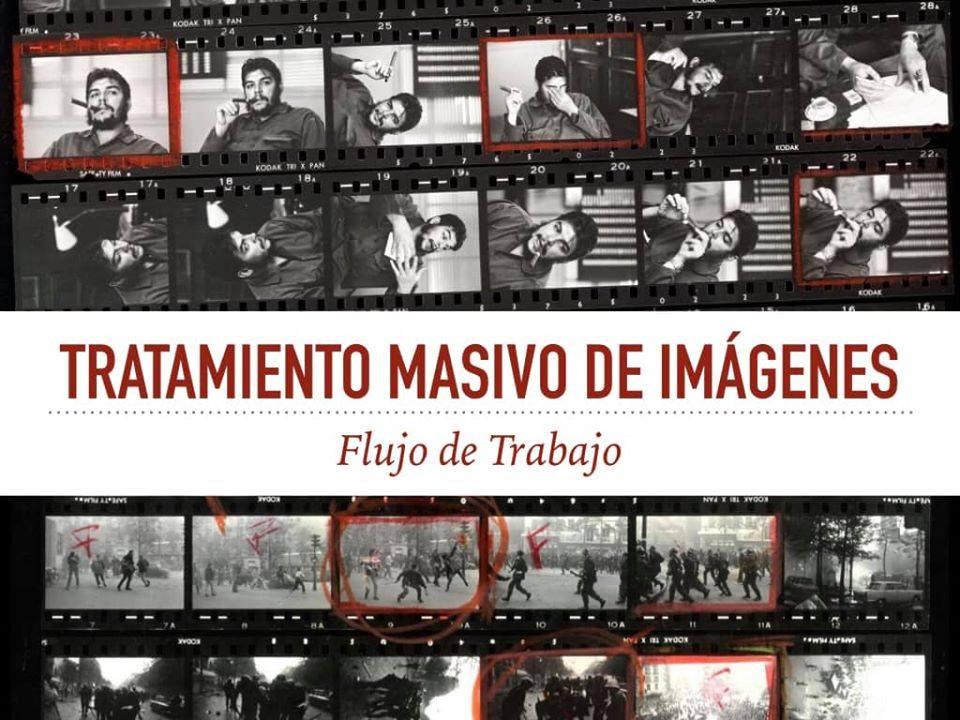 TRATAMIENTO MASIVO DE IMÁGENES