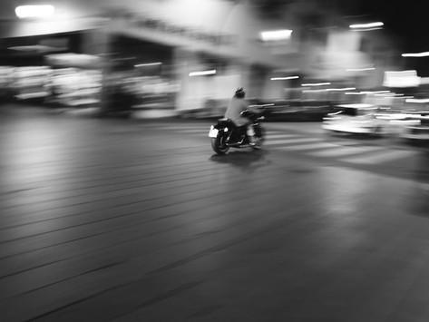 Velocidad Lenta