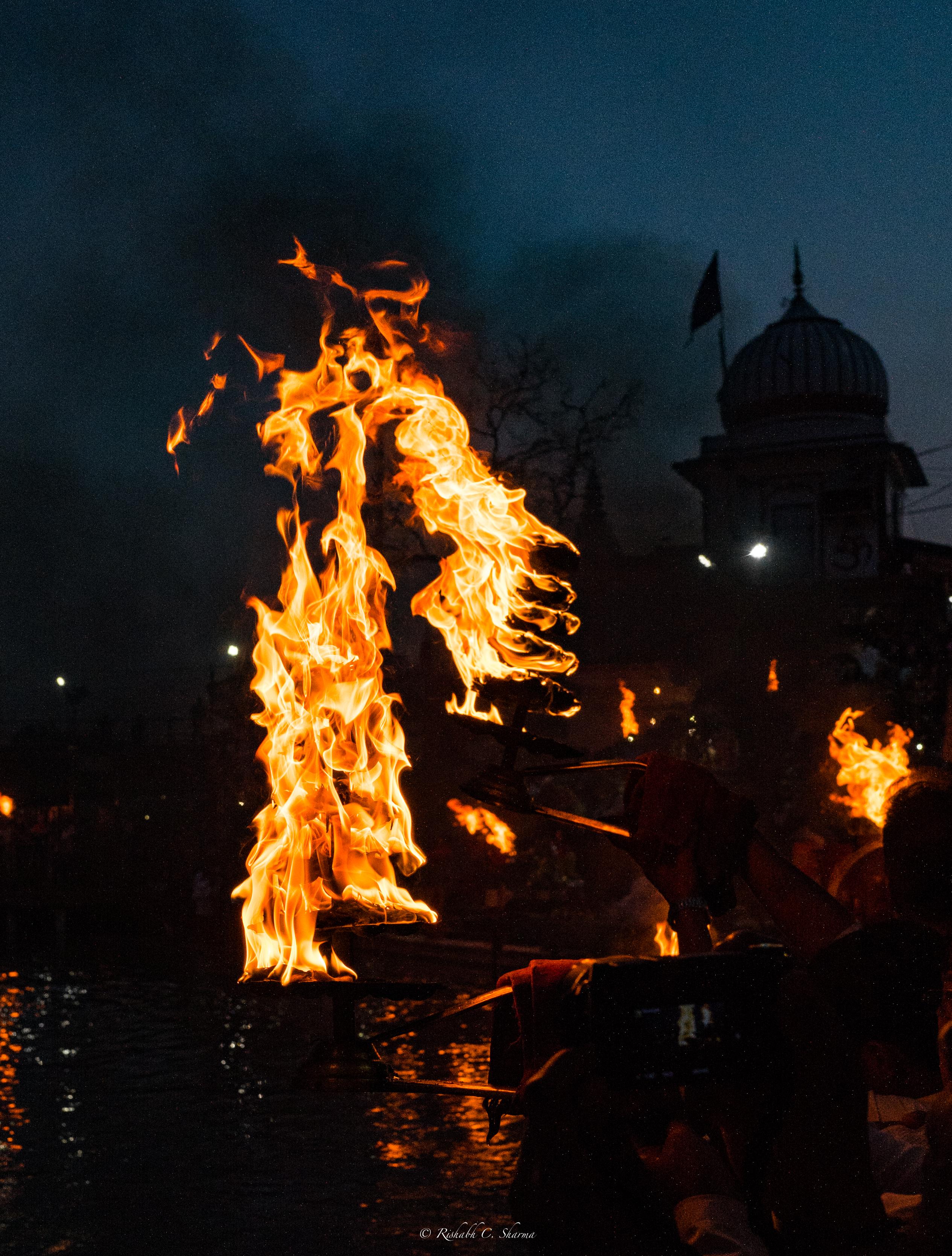 Jai Gange