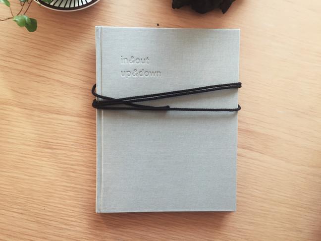 New book.