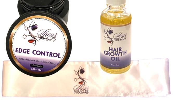 Shear Savings Hair Care Bundle
