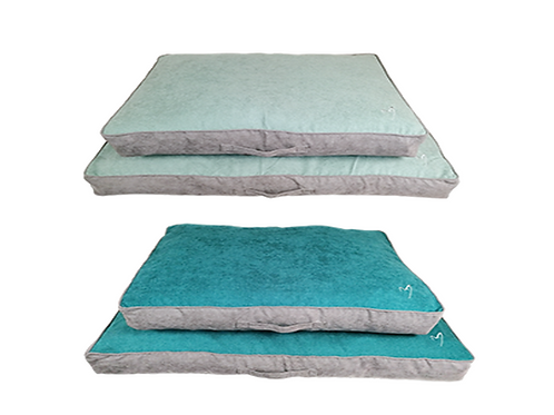Camden Sleeper from Gor Pets - Teal or Mint