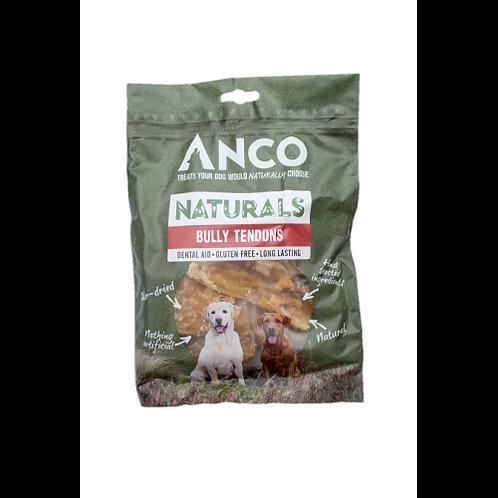 Anco Naturals Bully Tendons - 250g