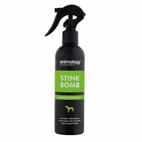 Animology Stink Bomb Deodorising Spray - 250ml
