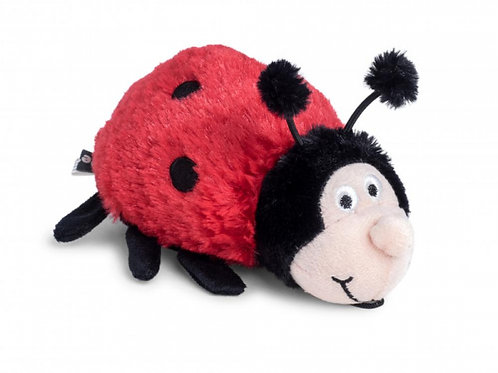 Lindy Ladybug - Bees and Bugs by Petface