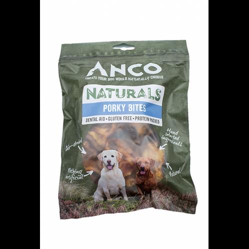 Anco Naturals Porky Bites - 250g