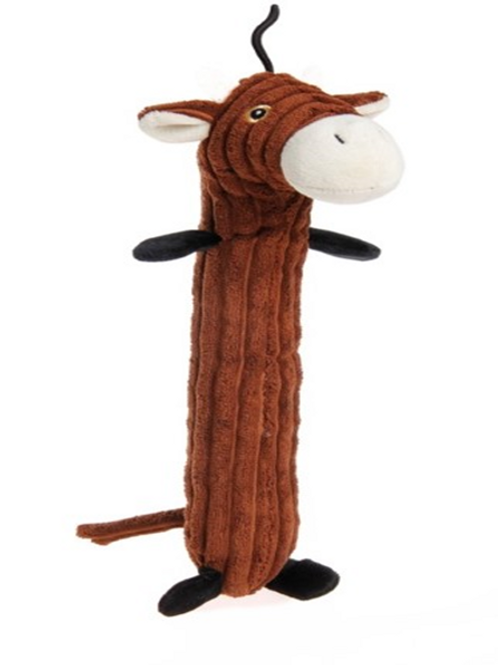 Farmyard Buddies Moo Stick by Petface