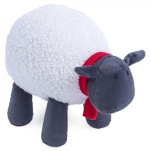 XMAS Sheep by Petface
