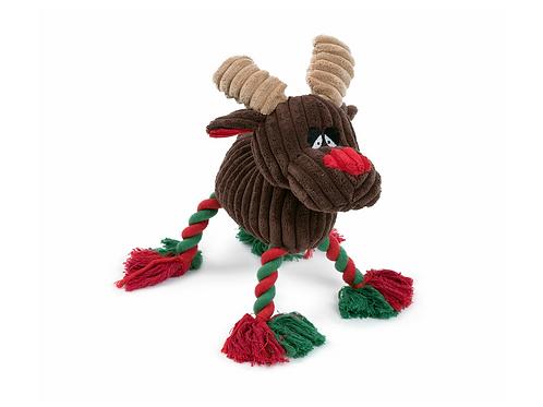 Christmas Reindeer Rope Legs by Petface
