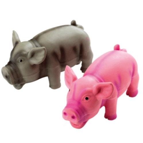 Gor Toons Honk Latex Pig