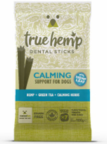 True Hemp Dental Sticks - Calming