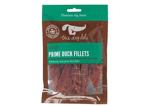 Dog Deli Prime Duck Fillets