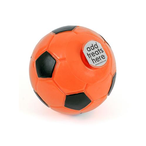 Petface Seriously Strong Treat/Food Dispensing Football