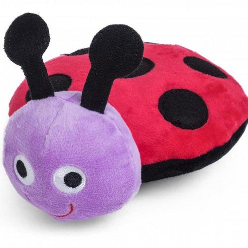 Bees & Bugs Lucy Ladybug